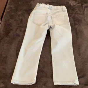 Children's Place Jegging size 4T